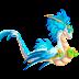 Dragón Zodíaco Piscis   Zodiac Pisces Dragon