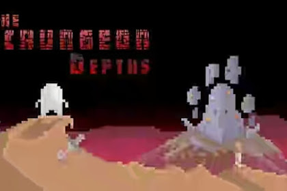 The Scrungeon Depths v1.0 Full Apk For Android