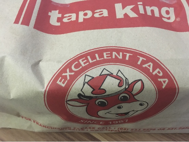 Tapa King Delivery