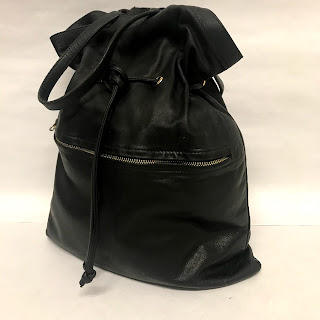 Rochas Bucket Bag