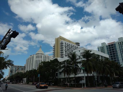 Miami Car Hire Malaga Airport