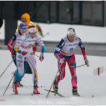 Otepää FIS Cross Country World Cup 2015 -  W&M SPRINT / Photo: Ardo Säks