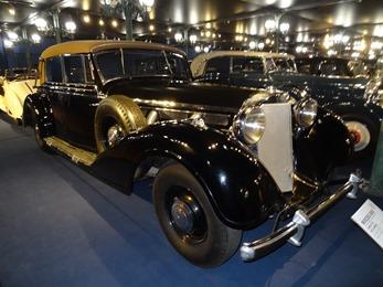 2017.08.24-246 Mercedes-Benz cabriolet 770K 1938