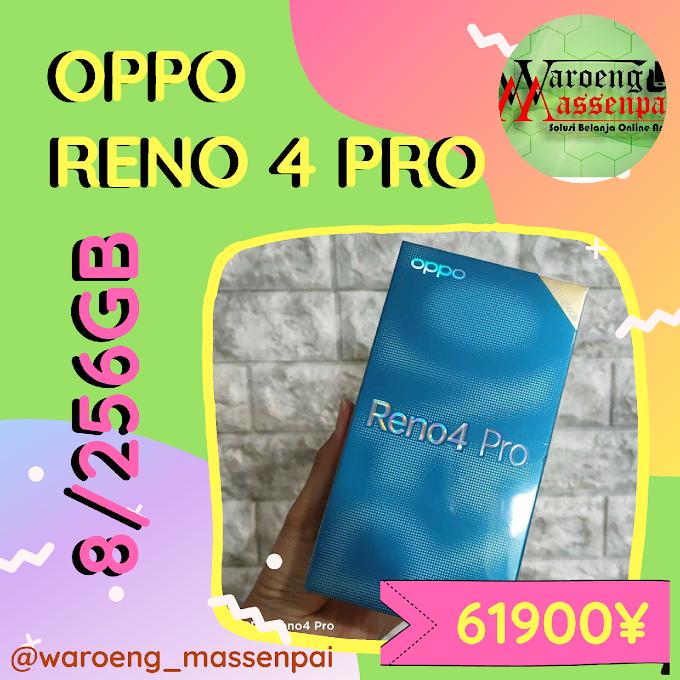 RENO 4 PRO 8/256GB