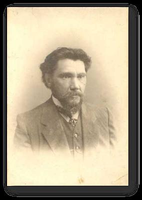 Сараханов Константин Константинович