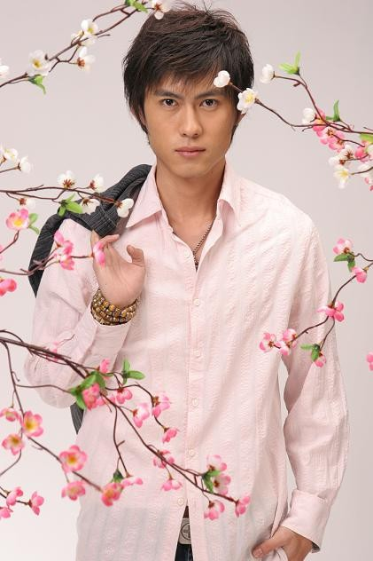 Wang Junyi  Actor
