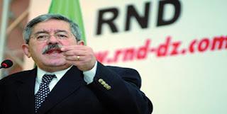 RND Le bureau national reconduit presque dans son ancienne composition