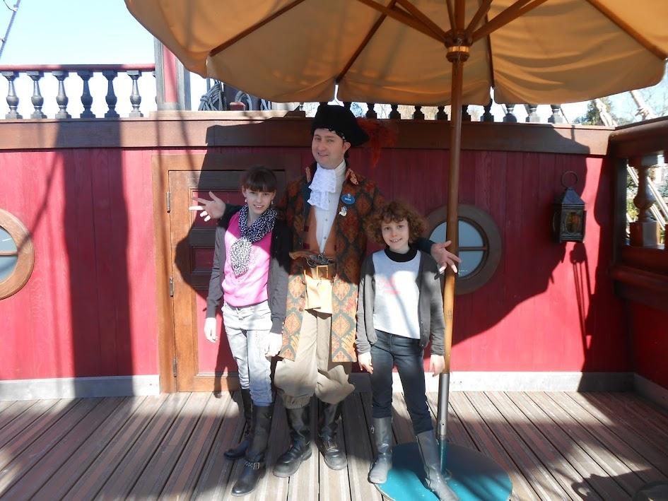 New-York, New-York......un séjour extraordinaire!!!!!!!!!!!!! Disneyland2014_23