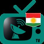 Kurdish TV sat info