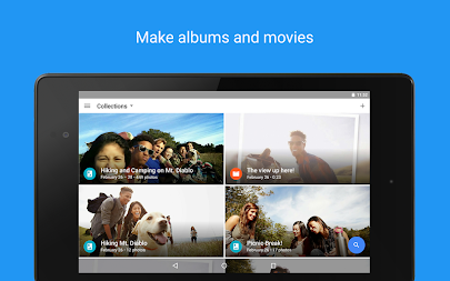 Google Photos APK screenshot thumbnail 16
