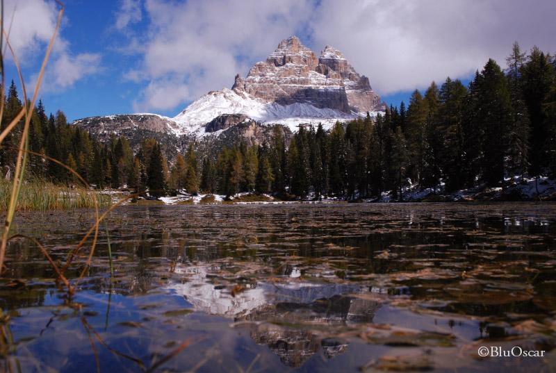 Lago Antorno 17 10 2011 N3