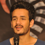 Akhil Interview Stills