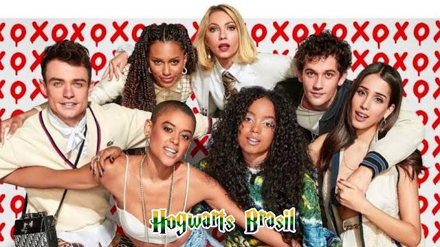 Segunda Temporada de Gossip Girl Reboot é confirmada