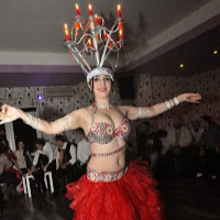 Sharyn Bellydance contact information