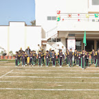 Sports Day (Primary) 18.01.2014
