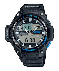 Casio Outgear : AW-48HE