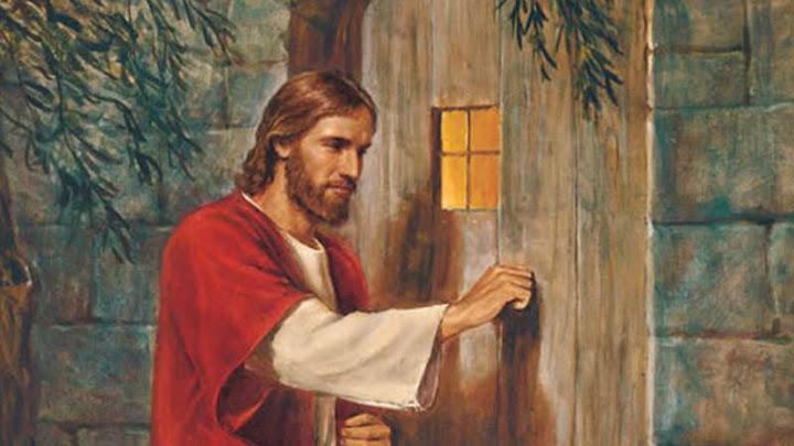 Bức tranh của Holman Hunt