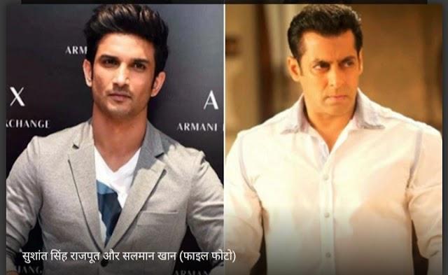 viral update : बॉलीवुड के 7 बड़े फ़िल्मकारों ने सुशांत पर लगाया था बैन, मजबूरी में कर रहे थे वेब सीरीज देखे ख़बर