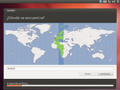 Instalar Linux Ubuntu 12.04 en un PC nuevo