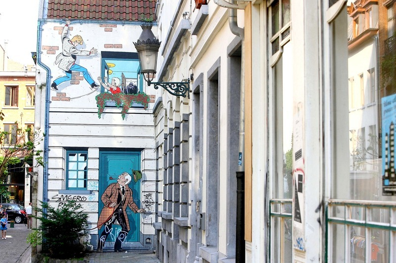 brussels-comic-book-route-17
