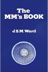 Cover of John Sebastian Marlowe Ward's Book The Master Masons Handbook