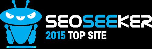 A SEOSIKER 2015 különdíj logó