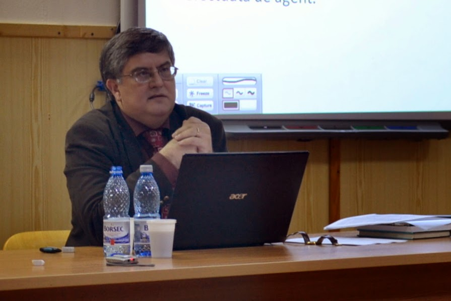 Mircea Dumitru - Liberul arbitru si responsabilitatea 059