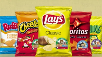 Frito-Lay chips are filled with poison-producing GMO corn and deadlyglyphosate herbicide