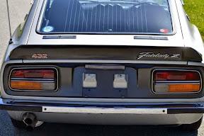 Nissan Fairlady Z 432