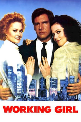 Working Girl (1988) BluRay 720p HD Watch Online, Download Full Movie For Free