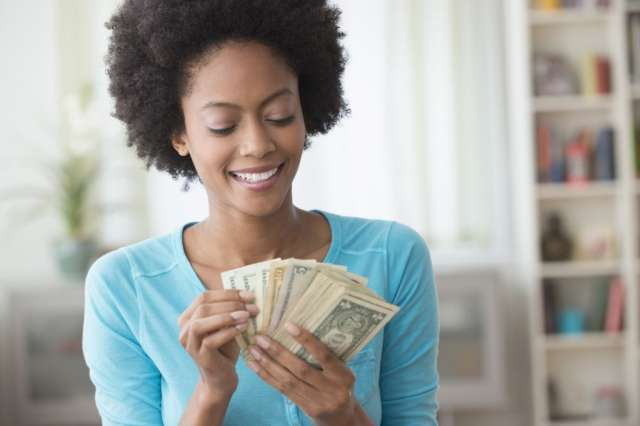 7 Ways To Spend Your First Salary