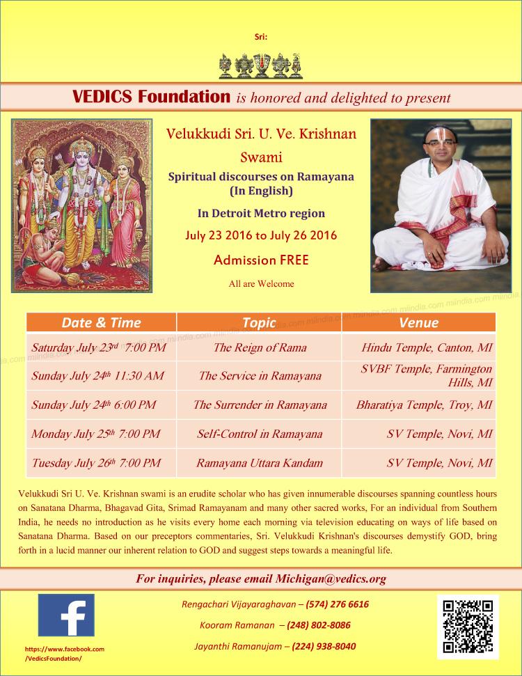 spiritual discourses in bangalore dating