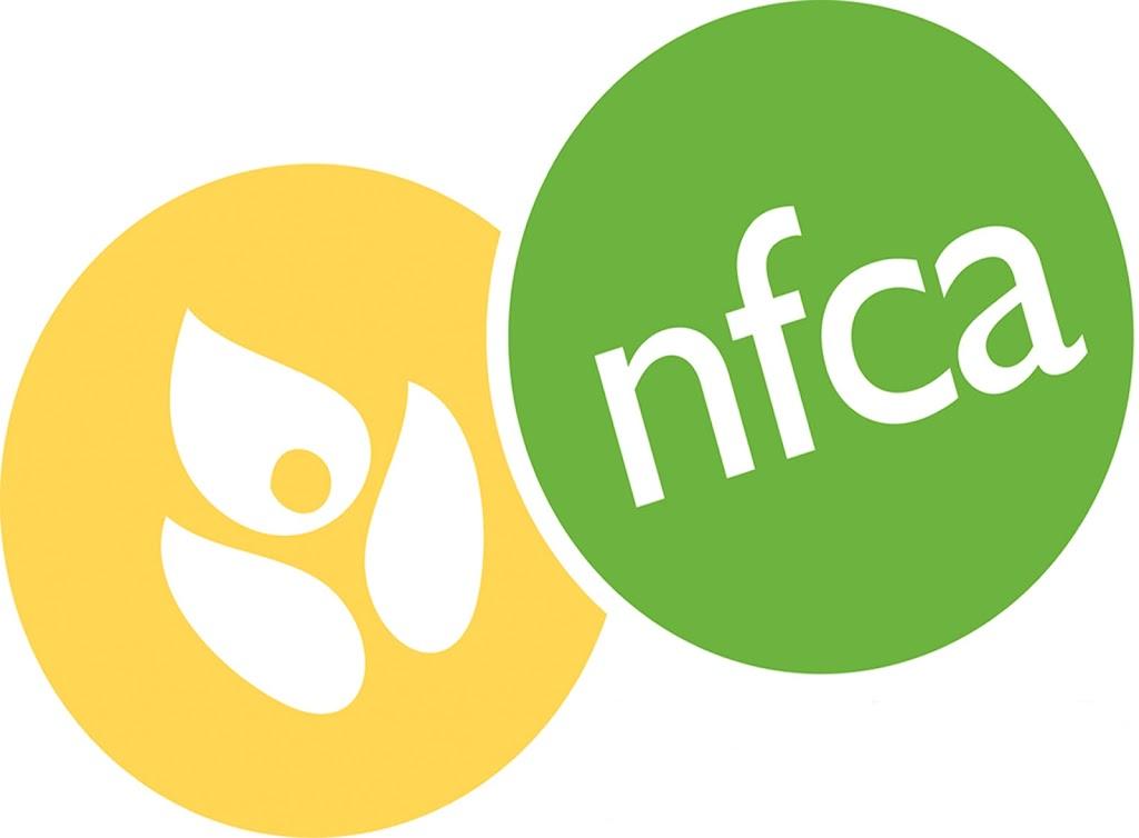 NFCA logo