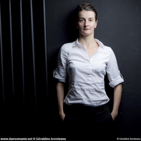 Cécile Loyer