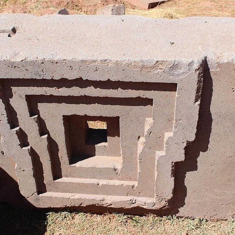 The Mystery of Puma Punku's Precise Stonework