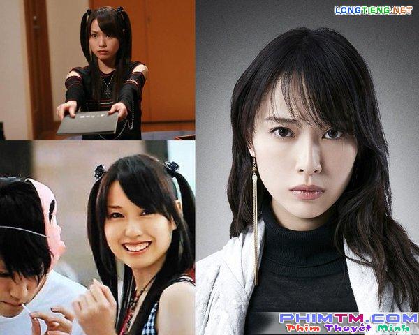 "Sau ""Misa"" Toda Erika, Death Note 2016 bất ngờ mang ""L"" Kenichi trở lại - Ảnh 2."