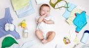 Perlengkapan Bayi Newborn yang Gak Terpakai, Jangan Beli!