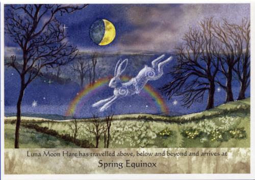 Equinox Pathworking
