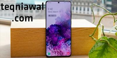 Samsung Galaxy S21/S21 Plus - هواتف سامسونج 2022
