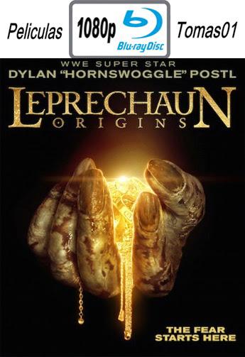 Leprechaun: El Origen (2014) BRRip 1080p