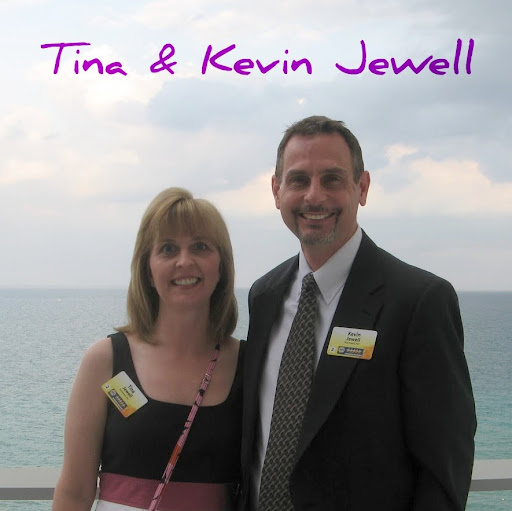 Tina Jewell
