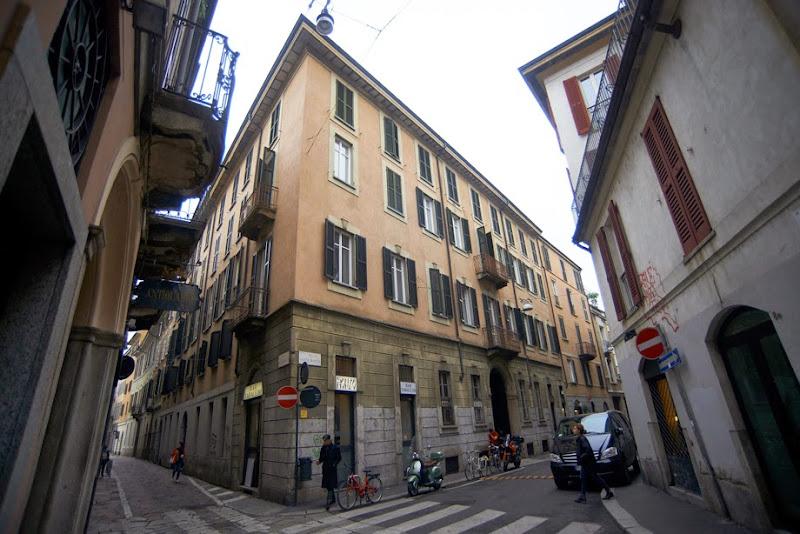 91. Street of Milan –2. 2013