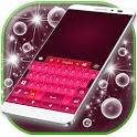 Keypad Pink icon