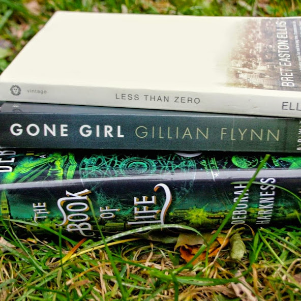 Surznick Reads: October 2014
