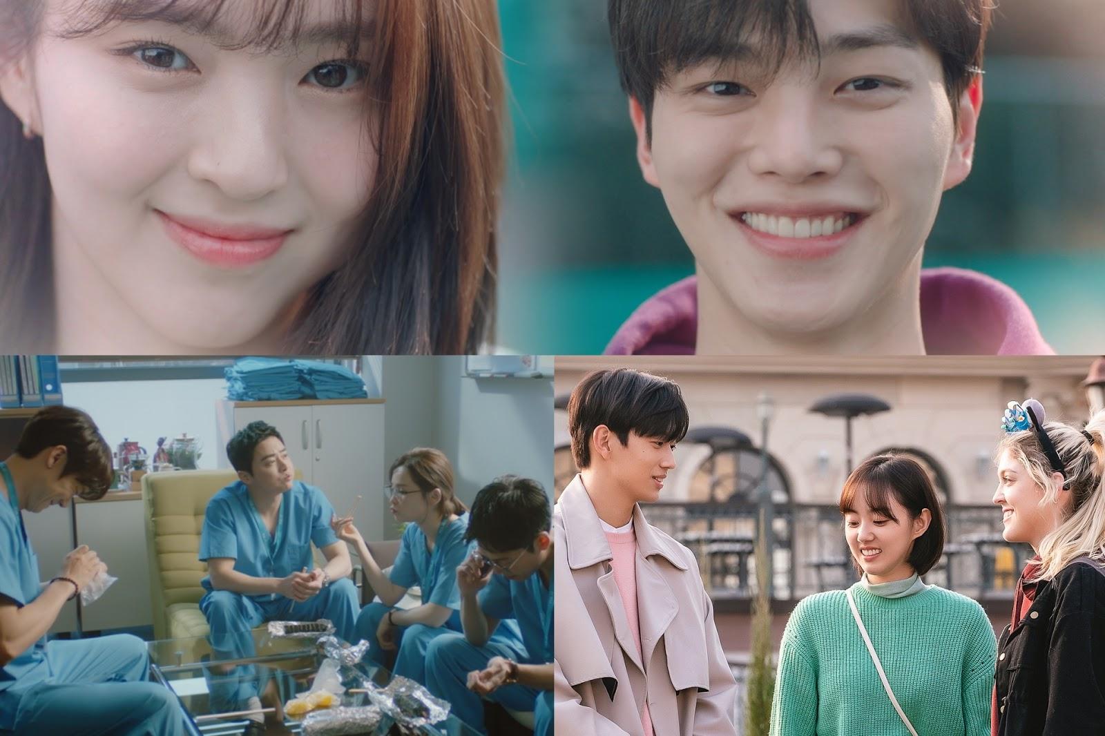 เตรียมรับมือหย่อมความรักกำลังสูงระลอกใหม่เดือนมิถุนายนนี้กับ 5 เรื่องราวจากเกาหลีสุดโรแมนติกบน Netflix