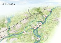 Baksteenfabrikanten op weg naar klimaatneutraliteit met 'Brick Valley'