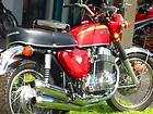 1970 Honda CB 750 KO,NICE! RUNS PERFECT.