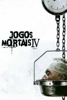 Baixar Filme Jogos Mortais 4 (2007) Dublado Torrent Grátis