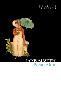 Persuasion (Collins Classics) By Jane Austen