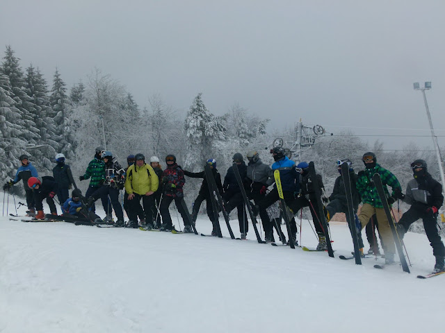 Wyjazd na narty Chyrowa 2016 - P1150229.JPG
